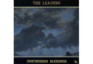 The Leaders - Unforeseen Blessings - (Vinyl)