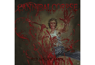 Cannibal Corpse - Red Before Black - (Vinyl)