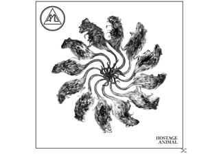 All Pigs Must Die - Hostage Animal - (CD)