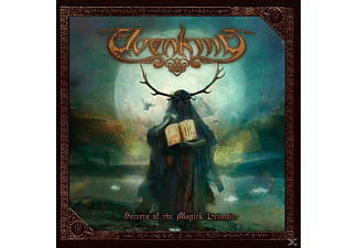 Elvenking - The Secrets Of The Magick Grimoire - (CD)