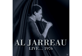 Al Jarreau - Live...1976 - (CD)