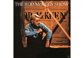 Rod McKuen - The Rod McKuen Show [CD]
