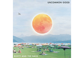 Busty And The Bass - Uncommon Good [CD]