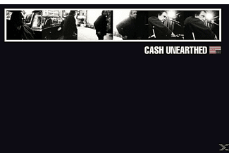 Johnny Cash - Unearthed (Ltd.9LP Box) - (Vinyl)