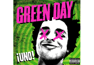 Green Day - Uno (Vinyl LP (nagylemez))