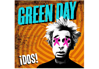 Green Day - Dos (Vinyl LP (nagylemez))