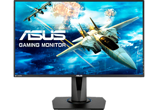 ASUS VG275Q 27 Zoll Full-HD Gaming Monitor (1 ms Reaktionszeit, FreeSync, 60 Hz)