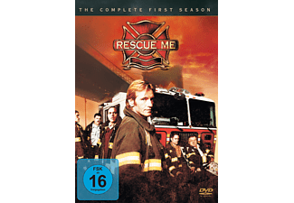 RESCUE ME - SEASON 1 - (DVD)