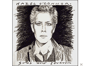 Hazel O'connor - Sons And Lovers (Remastered & Sound Improved) - (CD)