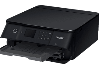 EPSON Expression Premium XP-6000, 3-in-1 Multifunktionsdrucker, Schwarz