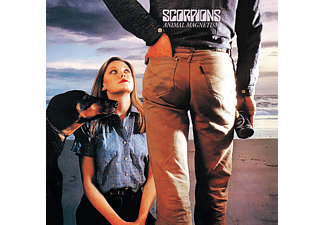 Scorpions - Animal Magnetism (CD)