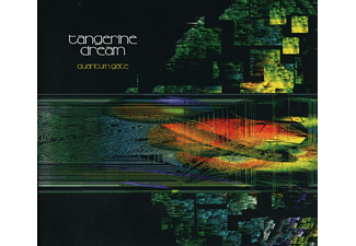 Tangerine Dream - Quantum Gate (CD)
