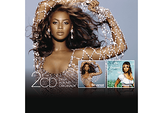 Beyonce - Dangerously In Love (CD)
