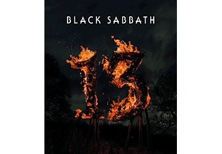 Black Sabbath - 13 (Blu-ray)
