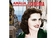 Amália Rodrigues - Amalia Rodrigues & le Cinema [CD]