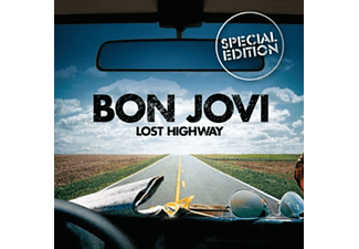Bon Jovi - Lost Highway (CD)