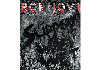 Bon Jovi - Slippery When Wet (Blu-ray)