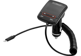 TECHNAXX FMT700, Transmitter