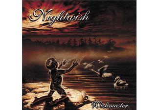 Nightwish - Wishmaster (Vinyl LP (nagylemez))