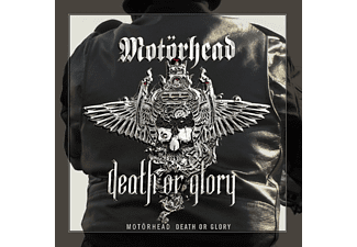 Motörhead - Death or Glory (CD)