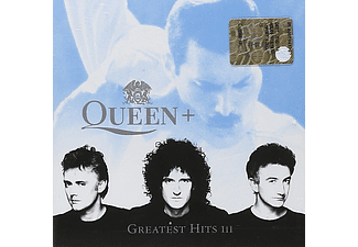 Queen - Greatest Hits 3 (CD)