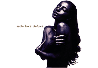 Sade - Love Deluxe (CD)