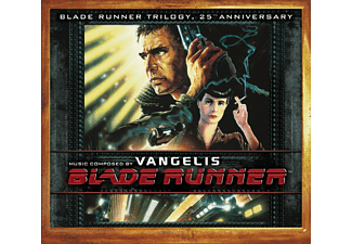 Vangelis - Blade Runner -Trilogy- (CD)