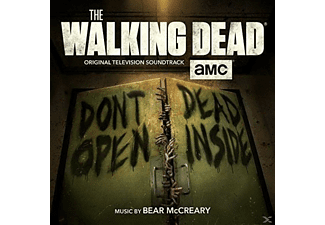Bear Mccreary - The Walking Dead - (Vinyl)