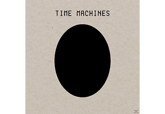 Coil - Time Machines (Remastered) - (CD)