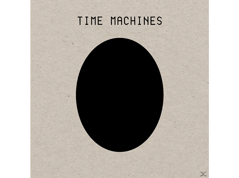 Coil - Time Machines (Remastered) [CD]