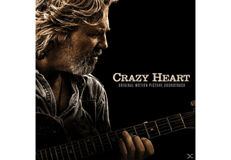 VARIOUS - Crazy Heart (2LP) - (Vinyl)
