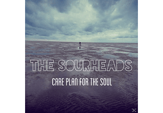 The Sourheads - Care Plan For The Soul (LTD Blue Vinyl) - (Vinyl)