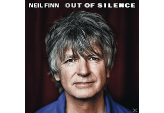 Neil Finn - Out Of Silence (LP,Limited Edition) - (Vinyl)