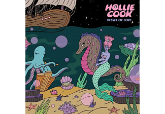 Hollie Cook - Vessel Of Love - (CD)
