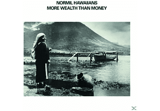 Normil Hawaiians - More Wealth Than Money - (CD)
