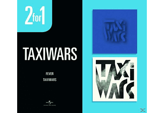 2 for 1: Taxiwars - Fever / Taxiwars CD