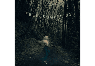 The Movements - Feel Something (Vinyl) - (Vinyl)