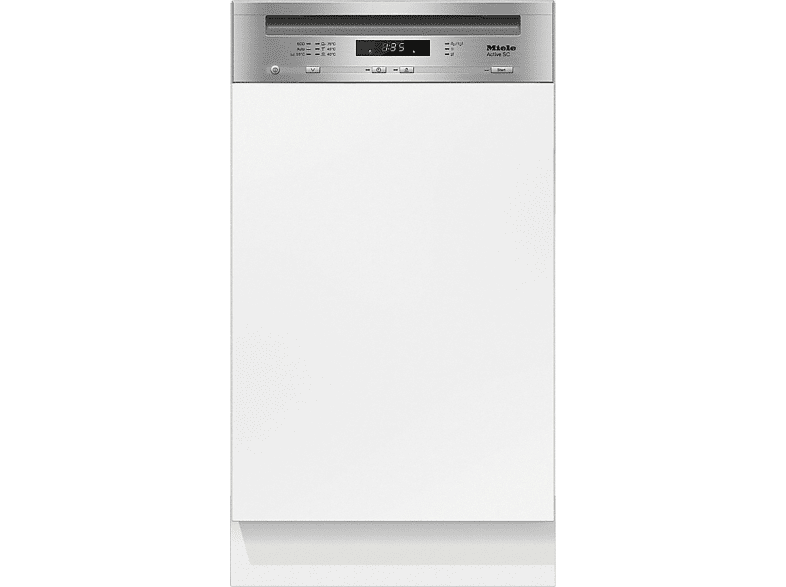 MIELE G 4620 SCi cleanSteel