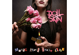 Doll Skin - Dream Girl (CD)