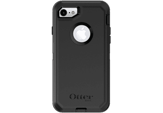 OTTERBOX Cover Defender iPhone 7/8 Zwart (77-56603)