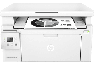 HP All-in-one printer LaserJet Pro M130a (G3Q57A)