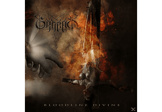 Grabak - Bloodline Divine - (CD)