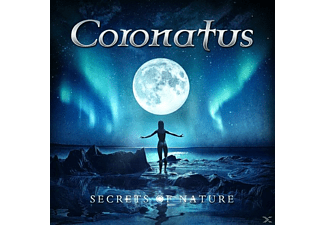 Coronatus - Secrets Of Nature (Ltd.Digipak) - (CD)
