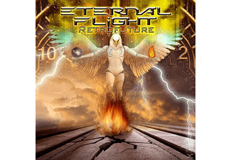 Eternal Flight - Retrofuture - (CD)