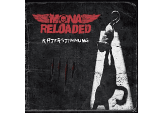 Mona Reloaded - Katerstimmung - (CD)