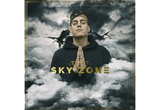 Spinning 9 - Sky Zone - (CD)