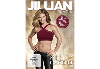 Jillian Michaels - Killer Cardio - (DVD)