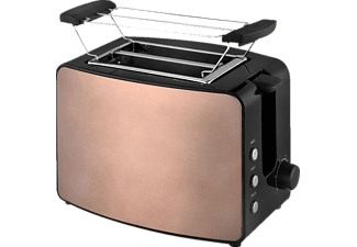 TEAM-KALORIK TKG TO 1220 K, Toaster, 850 Watt