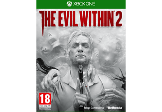 BETHESDA Evil Within 2 Xbox One