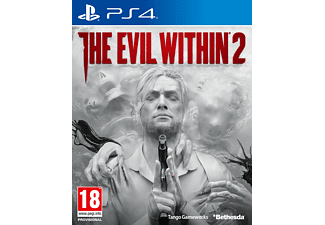 BETHESDA Evil Within 2 PS4